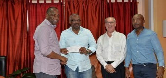 Bahamas Helps Dominica with Education and Health Care