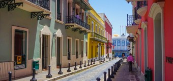 San Juan Puerto Rico in Top 10 of Travel Destinations