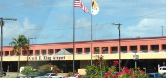THREE AIRLINES EXPANDING SERVICE TO USVI
