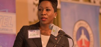 Atlanta Tribune Honors Caribbean Native Alrene Richards Barr