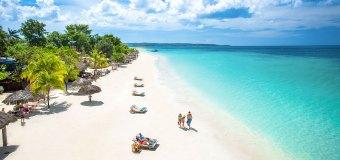 Jamaica tourism upgrades 10 beaches this year