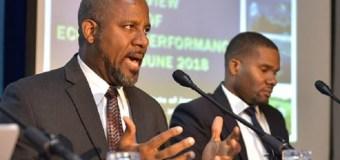 Jamaica Economy Records Growth