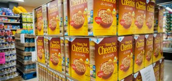 "Weed Killer found in ""Healthy"" Cereals (See List)"