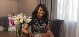 Atlanta Four Seasons General Manager to Lead Nevis Resort