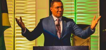 Exclusive: Jamaica's Prime Minister Holness talks Growth.Economy, and Diaspora (Video)