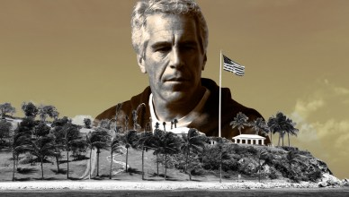 Epstein Private Island Sex Trafficking Pedophile