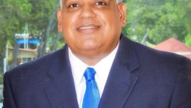 USVi Tourism Commissioner