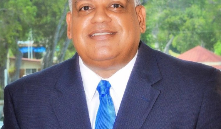 USVi Tourism Commissioner