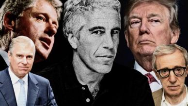 Jeffrey Epstein Found dead after powerful friends accused
