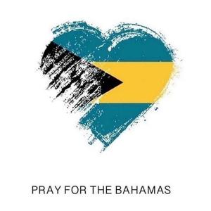 Bahamas HEart