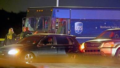 UPS MIami Shooting