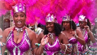 VI Carnival ON ST. THOMAS IS POSTPONED INDEFINITELY