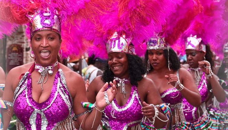 VI Carnival ON ST. THOMAS IS POSTPONED INDEFINITELY