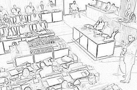 Op-Ed: Changing Jamaica's Constitution