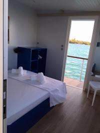 A Floating Caribbean Hotel Caribbean Journal
