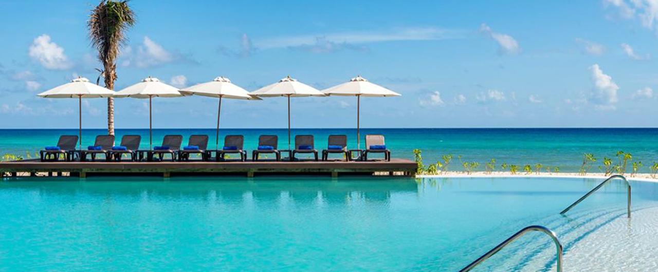Ocean Riviera Paradise Resort Opens In Playa Del Carmen