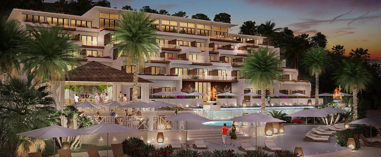 Kimpton To Open Property In Grenada
