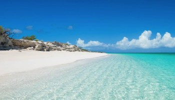Flights to turks and caicos