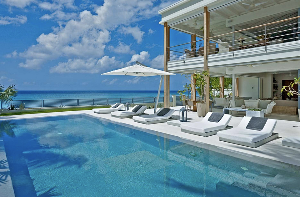 Why And How To Take A Caribbean Villa Vacation