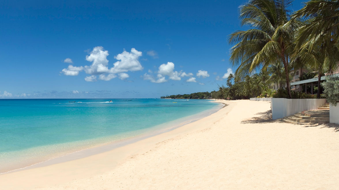 Caribtours  The Fairmont Royal Pavilion Barbados holidays