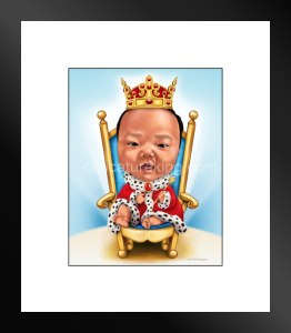 littleprincecaricature