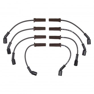 2003 Chevy Avalanche Spark Plug Wires at CARiD.com