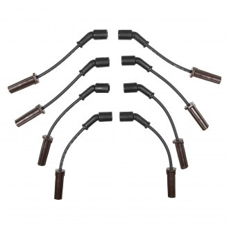 2007 Chevy Tahoe Performance Spark Plug Wires at CARiD.com