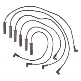 Spark Plug Wire Configuration Wire Separators for 8Mm