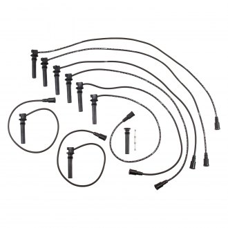 2005 Dodge Magnum Performance Spark Plug Wires at CARiD.com