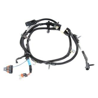 2008 Chevy Uplander Anti-lock Brake System (ABS) Parts