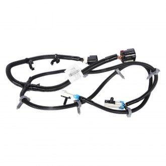 2009 Saturn Vue Anti-lock Brake System (ABS) Parts