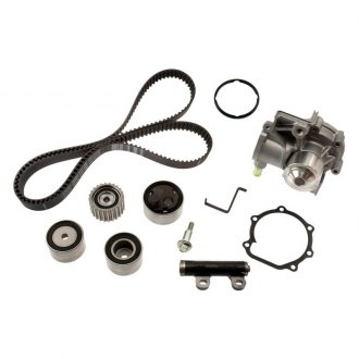 1992 Subaru Legacy Replacement Engine Cooling Parts