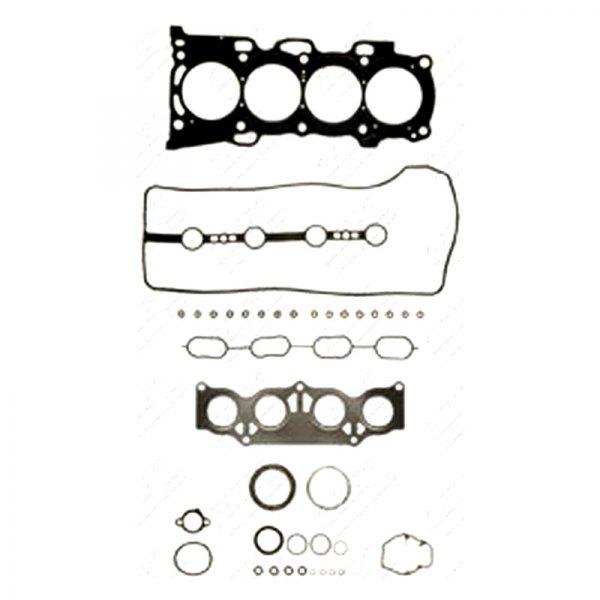 Head Gasket Repair: Head Gasket Repair 2002 Toyota Camry