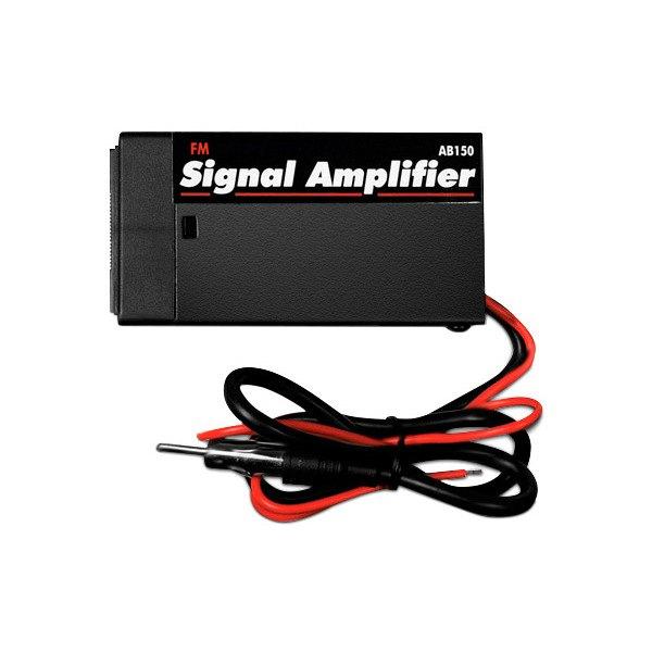 Fm Radio Antenna Booster Circuit Schematic On Booster Amplifier Wiring