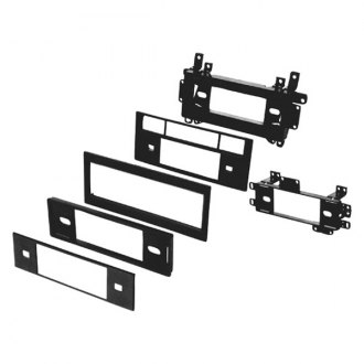 1986 Ford F-150 Stereo In-Dash Installation Kits at CARiD.com