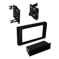 Stereo In-Dash Installation Kits, Adapters & Wires at ...
