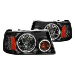 Anzo®  Ford Ranger with Factory Halogen Headlights 2001