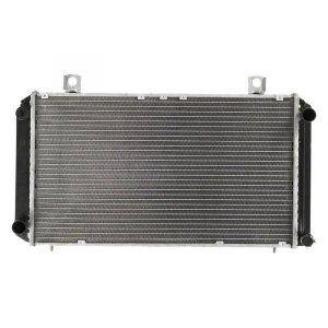 APDI®  Saab 900 1991 Engine Coolant Radiator