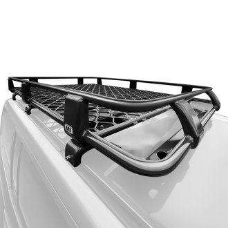 2008 Smart Car Fortwo Roof Racks