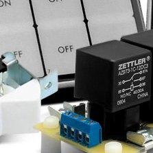 auto rod controls 3720 wiring diagram diy guitar diagrams arc switch panels carid com