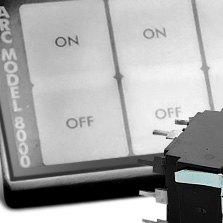 auto rod controls 3720 wiring diagram magnetic ballast arc switch panels carid com