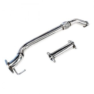 2015 Hyundai Genesis Coupe Performance Exhaust Systems