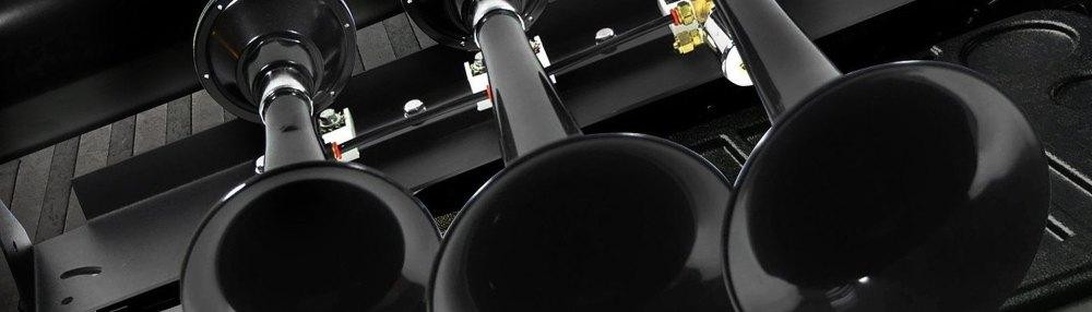 medium resolution of wiring up air horn