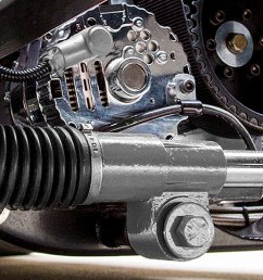 do i have a steering rack or a steering box connected to my wheel 1999 dodge ram 1500 steering diagram car interior design [ 1920 x 550 Pixel ]