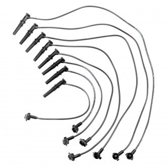 Ford Crown Victoria Spark Plug & Ignition Wires