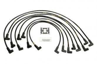 Blue Streak Performance Spark Plug Wires at CARiD.com