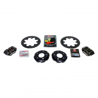 Disc Brake Conversion Kits | Front, Rear, 4-Wheel