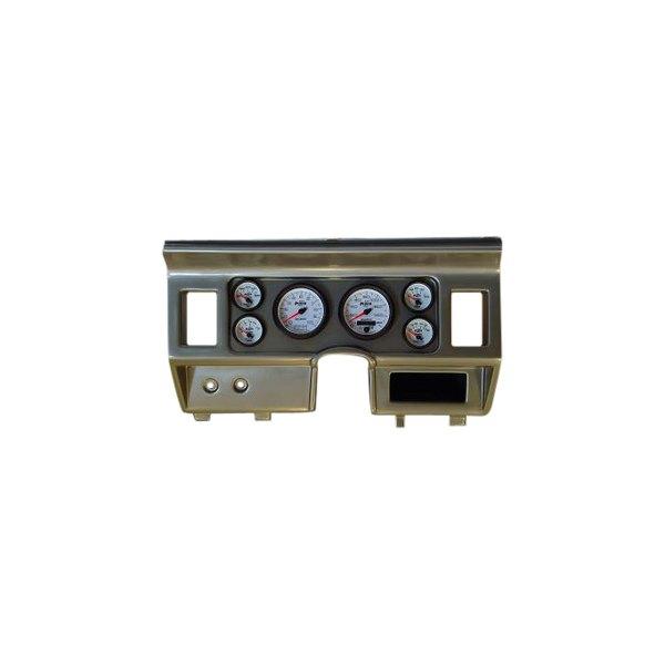 classic dash 6 gauge