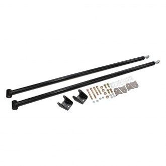 2008 GMC Sierra Traction Bars & Ladder Bars