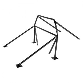 2016 Dodge Challenger Roll Cages & Parts — CARiD.com